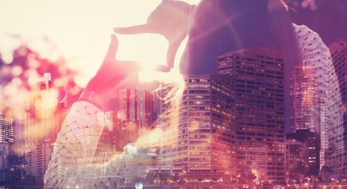 Webinar: Executive outlook for supply chain 2019