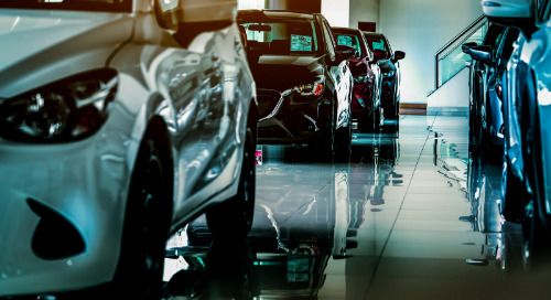 Supplier risk scoring explained: a car buying experience