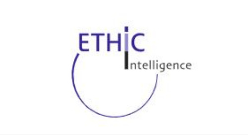 Our commitment to building standards in the compliance and risk industry  - ETHIC Intelligence acquisition