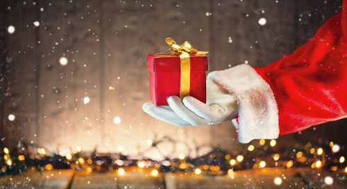 Webinar: Downsides of seasonal gifts. Everything you need to know about Gift Travel and Entertainment (GTE) before the holidays