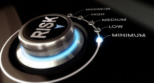 Minimise your risks through ongoing monitoring