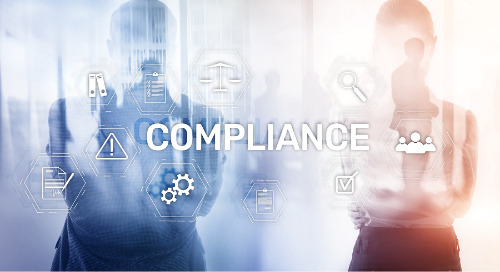Implementing a holistic compliance culture across your global business