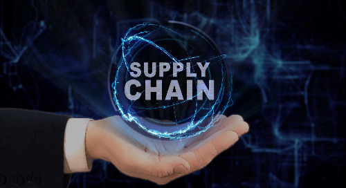 Identifying and avoiding weak links in your supply chain