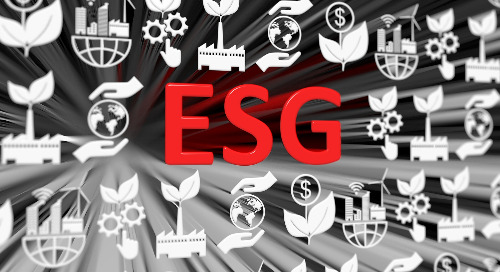 Why ESG compliance can't be ignored