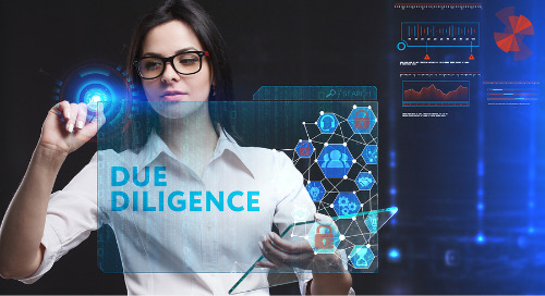 Are your due diligence reports providing maximum value for your business