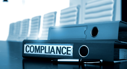 Moving compliance beyond policies and procedures
