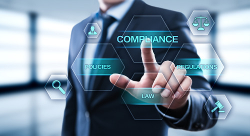 Ten reasons why you need a technology solution to manage your compliance programme