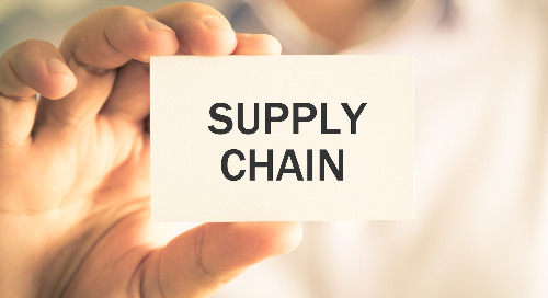 Driving integrity into the supply chain | Trust, but verify