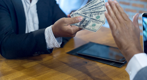 Helping clients address their anti-bribery and anti-corruption challenges