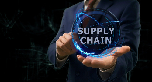 Driving integrity into the supply chain | Report and optimise