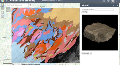 Comment des chercheurs de l'Université Queen's ont créé un outil de visualisation3D pour étudier des échantillons géologiques