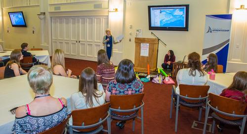 Le programme d'ambassadeur des SIG: mettre les enseignants du primaire et du secondaire en relation avec la communauté SIG
