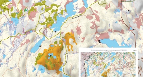 Consultation publique sur les plans d'aménagement forestier intégré opérationnels (PAFI-O) 2013-2016, Unité d'aménagement 62-52