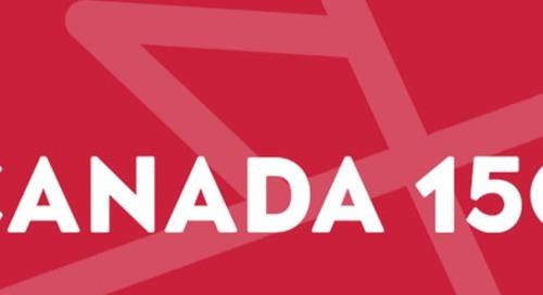 Célébrez le 150eanniversaire du Canada avec des ressources pertinentes!