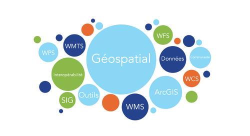 Envisagez-vous d'offrir vos données à l'aide des services web de l'OGC?