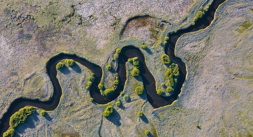 Pourquoi une cartographie fine des cours d'eau?