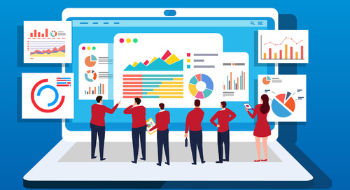 2020 – The Year of Dashboards