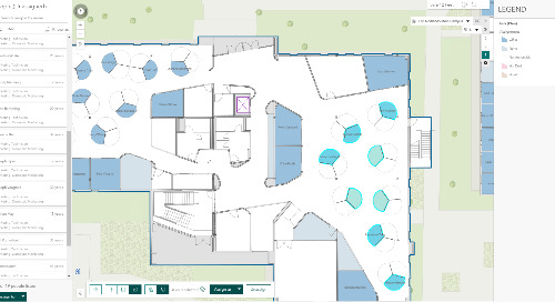 Frequently asked questions about ArcGIS Indoors and indoor mapping