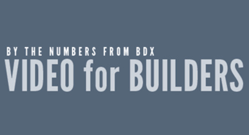 INFOGRAPHIC: Video for Builders