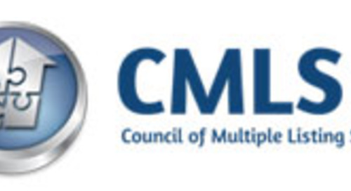 Council of Multiple Listing Services Conference, September 21st-23rd, 2016