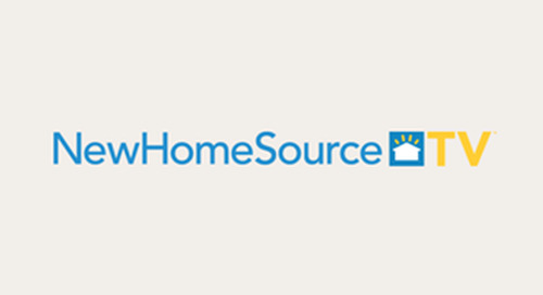 INFOGRAPHIC: New Home Source TV