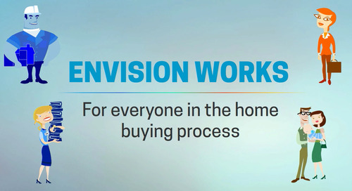 WEBINAR: The Envision Experience: Earning More Money On Each Home You Build