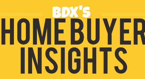 INFOGRAPHIC: Home Buyer Insights