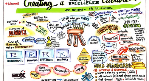 DCX | Creating A Service Excellence Culture