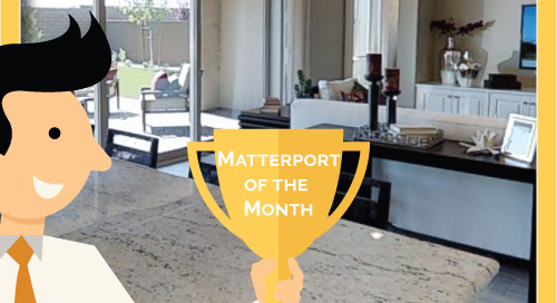 The Matterport of the Month: May