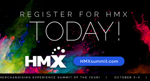 Announcing HMX 2018
