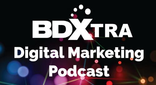 BDXtra Podcast -- Matterport Tours