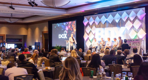 3 Reasons to Attend the DCX - Digital Transformation Summit
