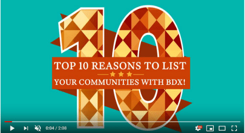 10 Reasons to List with BDX
