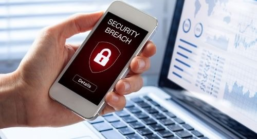 The Impact of Cyber Crime - Are You Scared Yet?