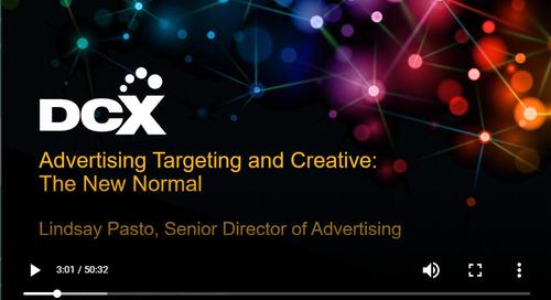 WEBINAR: Ad Targeting in 2019
