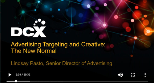 WEBINAR: Ad Targeting in 2019