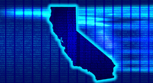 California Consumer Privacy Act (CCPA) Overview and Blueprint