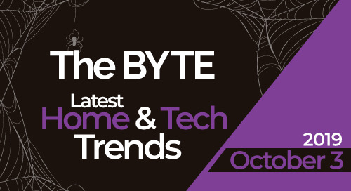 The BYTE 10/3/19