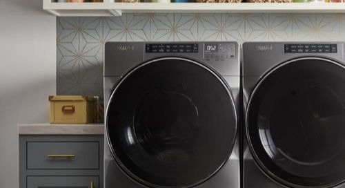 Today's Most Wanted Space – The Laundry Room