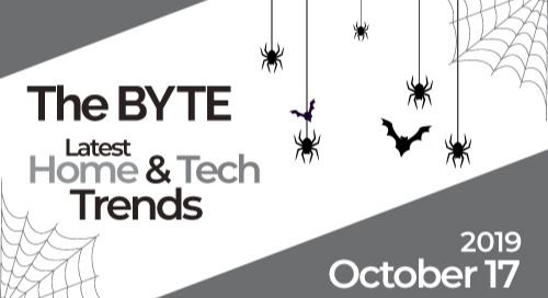 The BYTE 10/17/19