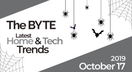 The BYTE 10/17/19