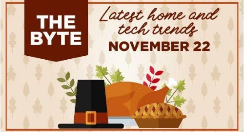 The BYTE 11/22/19