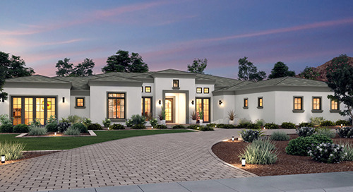 How To Make Your Renderings Go A Million Marketing Miles