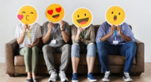Emojis in Marketing 👍 or 👎