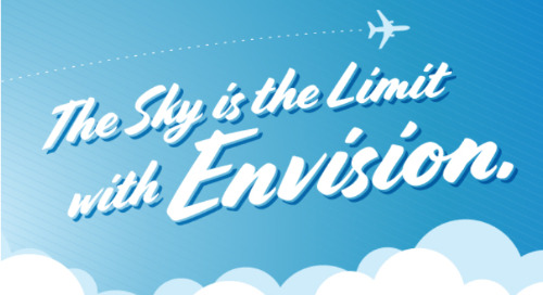 INFOGRAPHIC: Envision - The Sky is the Limit