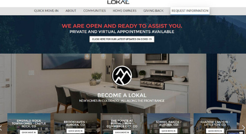 Builders Doing Amazing Things – Lokal Homes Amplifies Community-First Approach