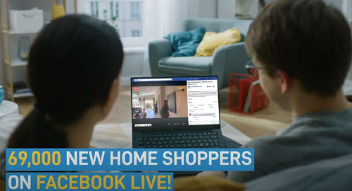 New Home LifeStyles Live Videos
