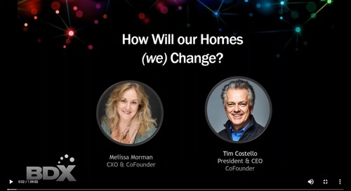 Recorded Webinar: How Will The Homes We Build Change After This Crisis?
