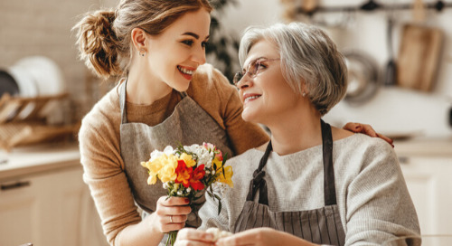 """Builders Doing Amazing Things: Kolter Homes Recognizes """"The World's Greatest Home Builder"""" With Special Mother's Day Message"""