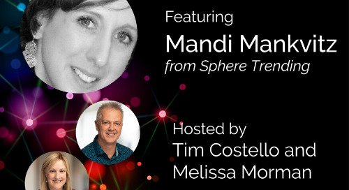 BDXtra Podcast — Featuring Mandi Mankvitz With Sphere Trending
